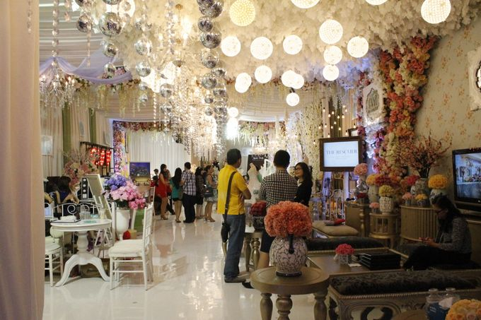 Grand Royal Wedding Exhibition by HARRIS HOTEL & CONVENTION FESTIVAL CITYLINK BANDUNG - 004