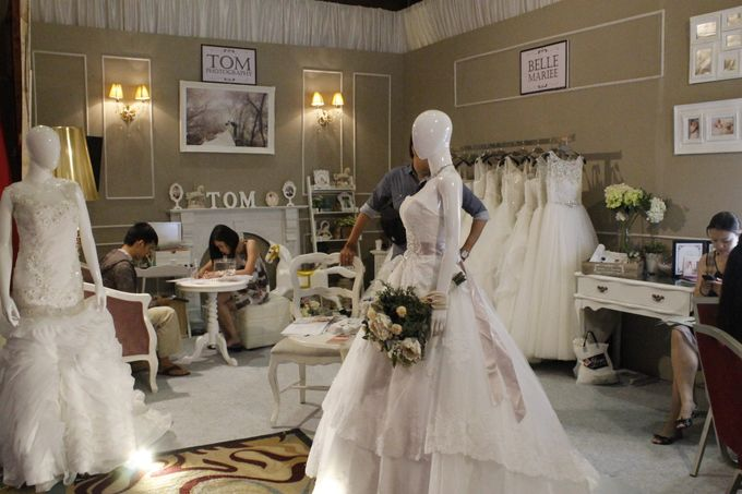 Grand Royal Wedding Exhibition by HARRIS HOTEL & CONVENTION FESTIVAL CITYLINK BANDUNG - 011
