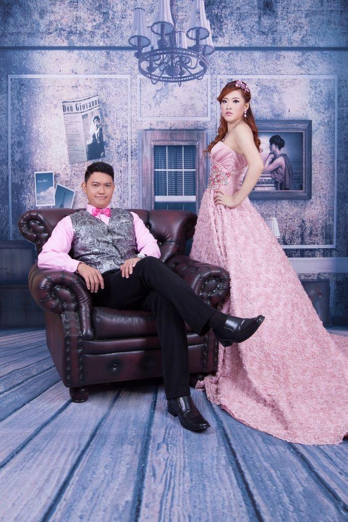 prewedding 4 by Xin-Ai Bride - 006