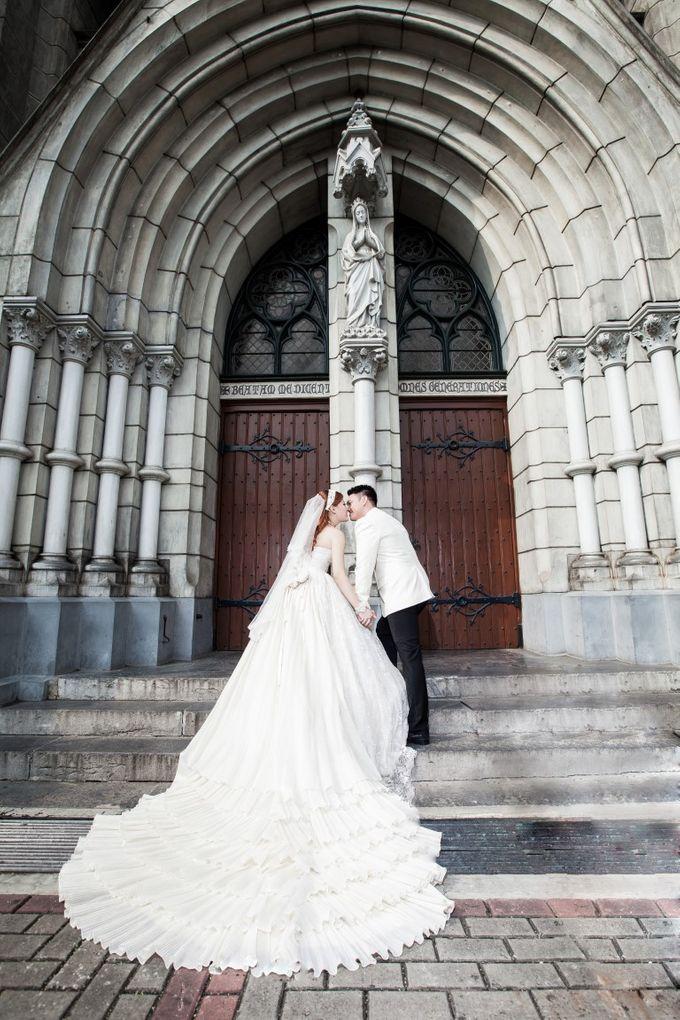 prewedding 4 by Xin-Ai Bride - 008