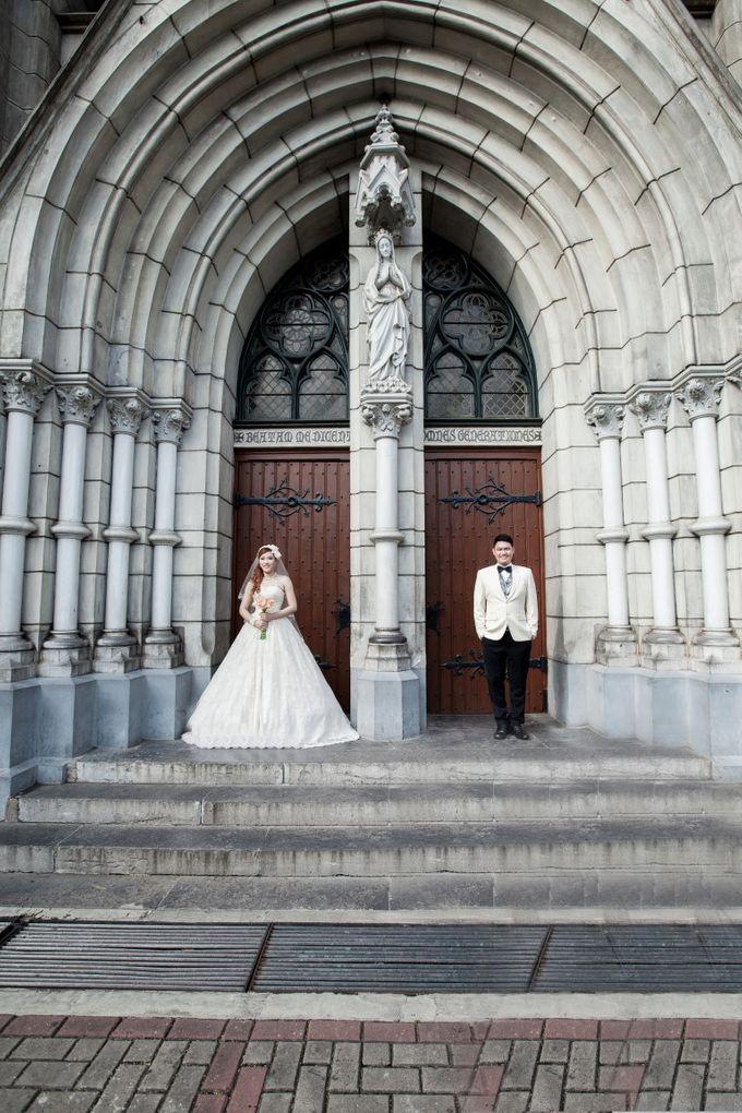 prewedding 4 by Xin-Ai Bride - 009