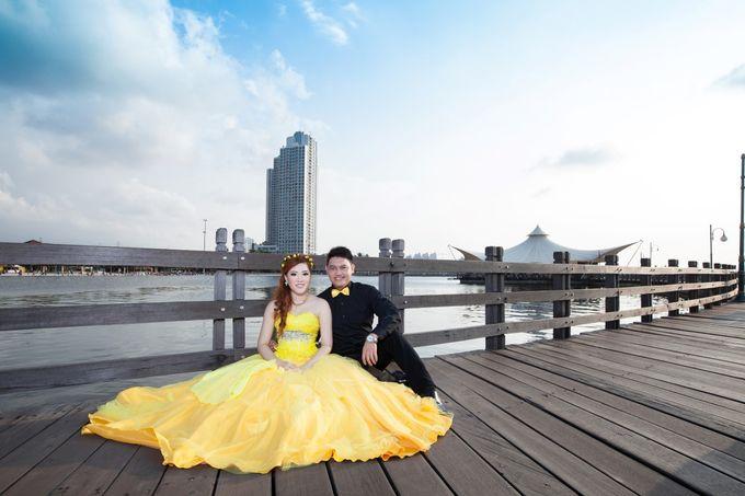 prewedding 4 by Xin-Ai Bride - 010