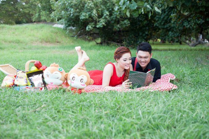 prewedding 4 by Xin-Ai Bride - 011