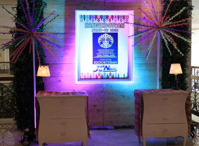 Event Decoration by Charissa Event & Wedding Decoration - 005