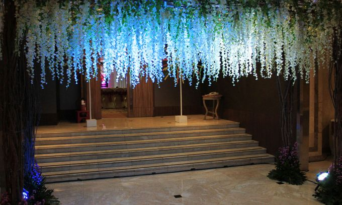 Event Decoration by Charissa Event & Wedding Decoration - 006