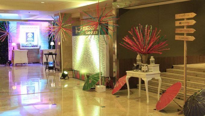 Event Decoration by Charissa Event & Wedding Decoration - 007