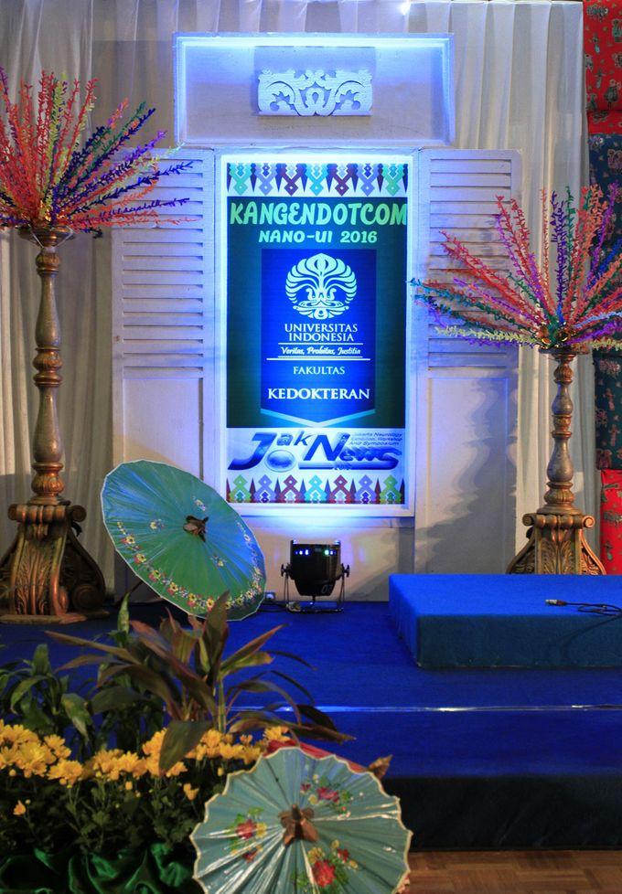 Event Decoration by Charissa Event & Wedding Decoration - 008