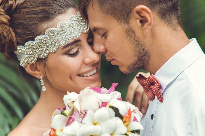 Wedding Samui by Top photography - 003