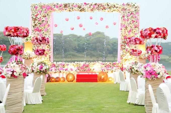 The Wedding by Ciputra Golf, Club, & Resto - 002