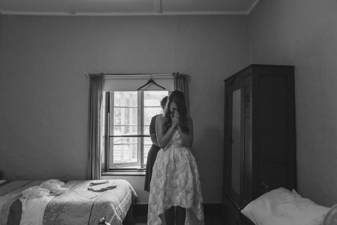 Wedding photography portfolio by Bri Hammond Photography - 002
