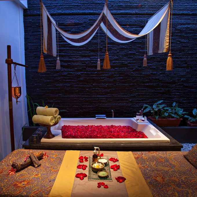 Intimate Honeymoon by GENDING KEDIS LUXURY VILLAS & SPA ESTATE - 013