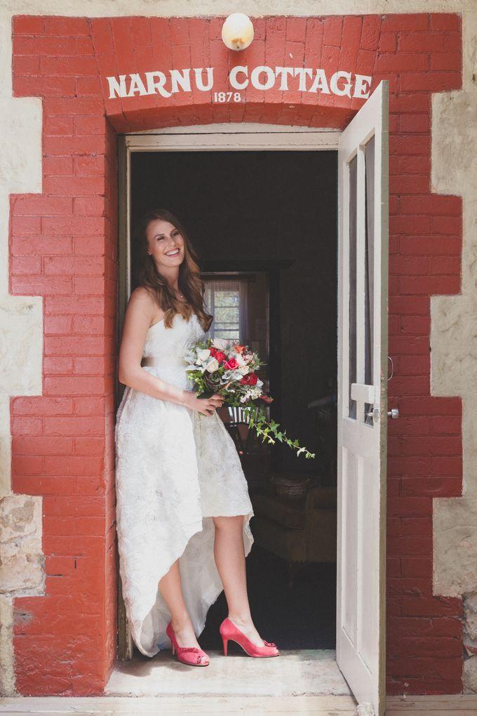 Wedding photography portfolio by Bri Hammond Photography - 030