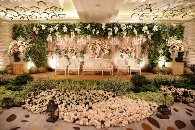 The Reception by Pullman Jakarta Indonesia - 024