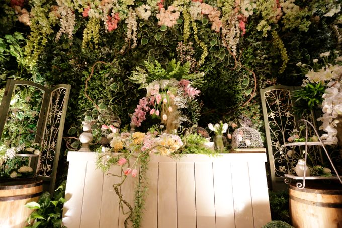 The Reception by Pullman Jakarta Indonesia - 025