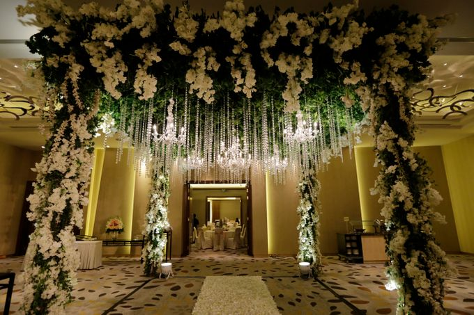 The Reception by Pullman Jakarta Indonesia - 027