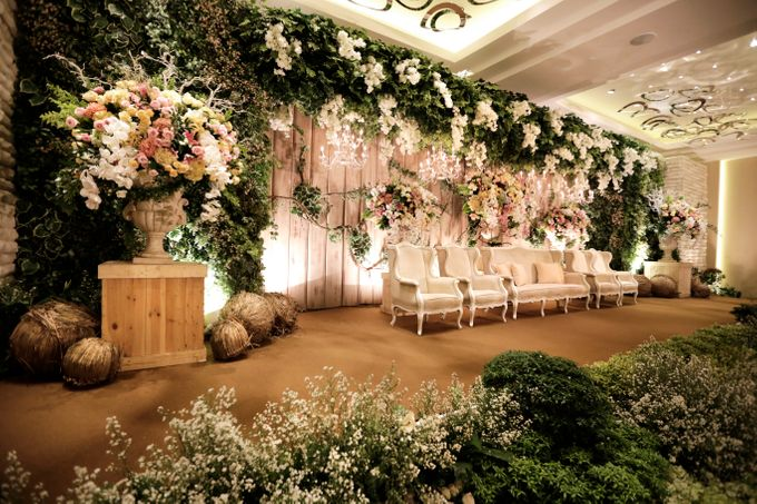 The Reception by Pullman Jakarta Indonesia - 028