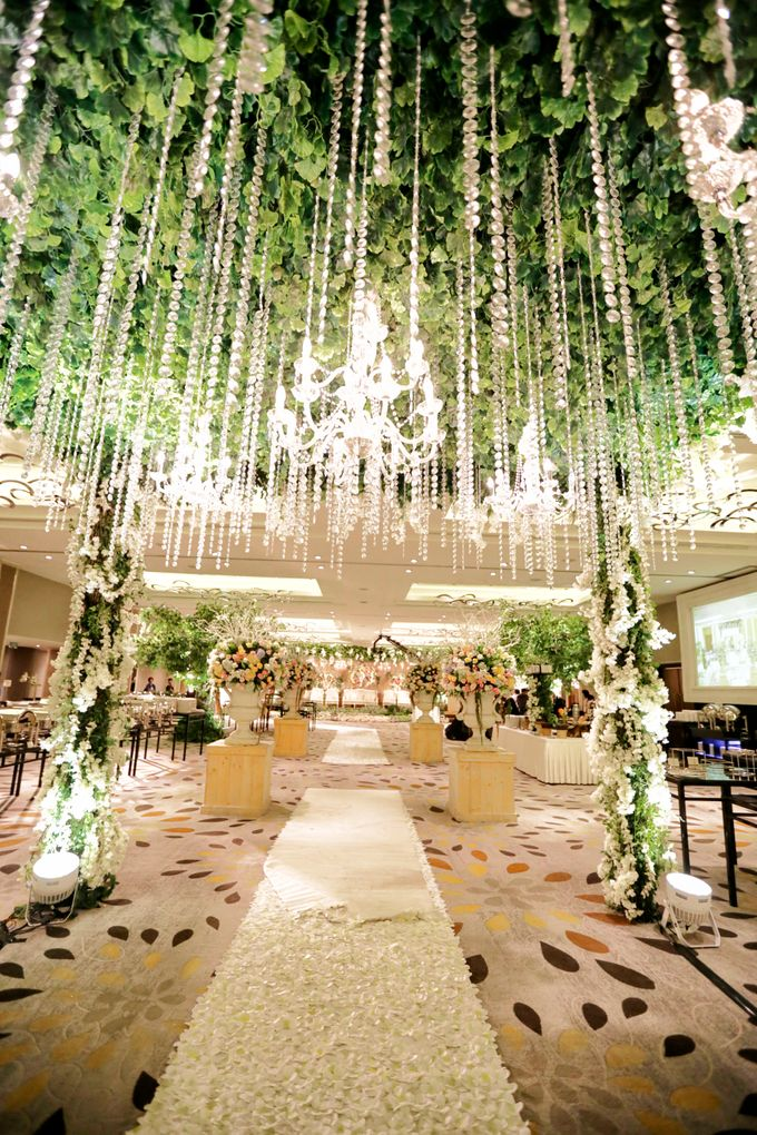 The Reception by Pullman Jakarta Indonesia - 029