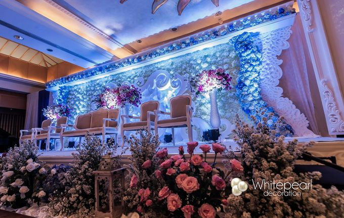 Arya Duta Mezzanine 2015 11 01 by White Pearl Decoration ...