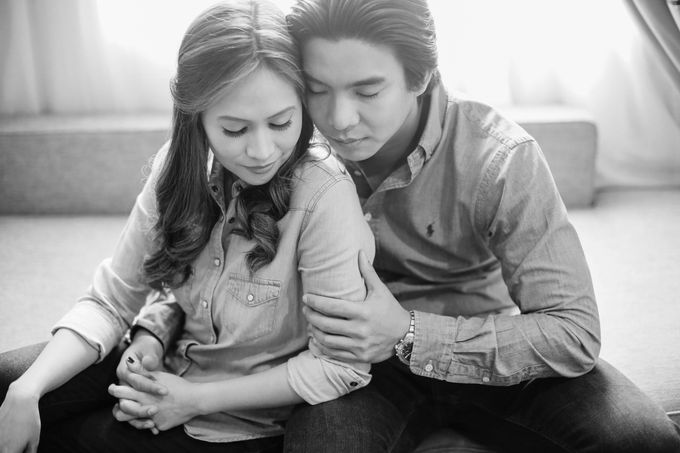 Jong & Jeth Engagement Session by Leighton Andante - 008