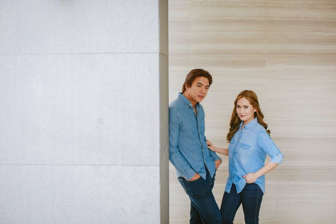 Jong & Jeth Engagement Session by Leighton Andante - 010