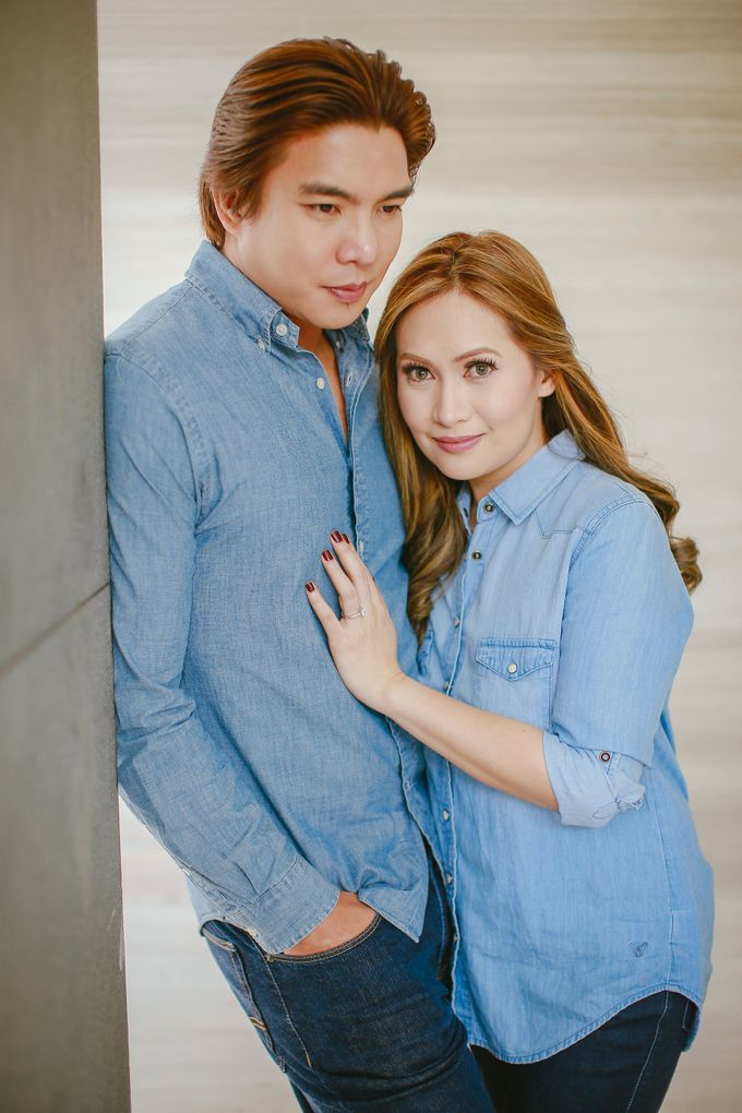 Jong & Jeth Engagement Session by Leighton Andante - 013