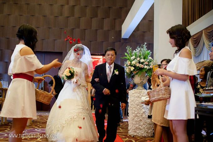 Happiest Day by ATRIA Hotel Gading Serpong - 027