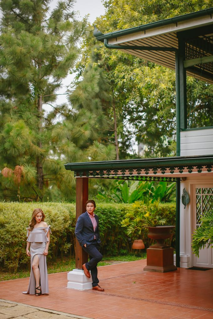 Jong & Jeth Engagement Session by Leighton Andante - 015