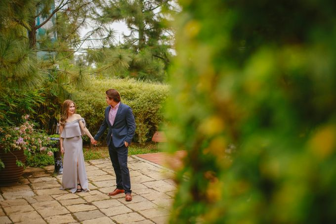 Jong & Jeth Engagement Session by Leighton Andante - 017