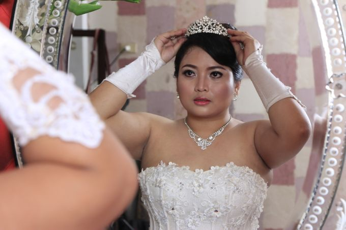 Party Garden Alam Sutera by Susi Beauty Wedding - 011
