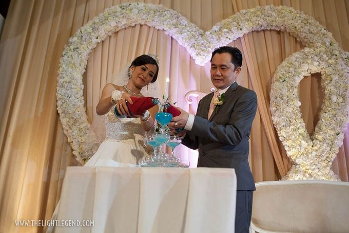 Happiest Day by ATRIA Hotel Gading Serpong - 023