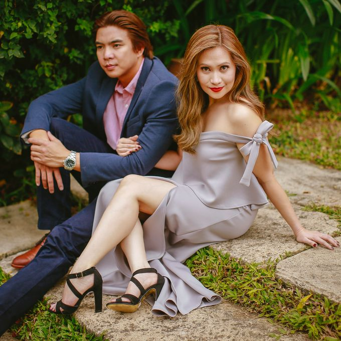 Jong & Jeth Engagement Session by Leighton Andante - 020