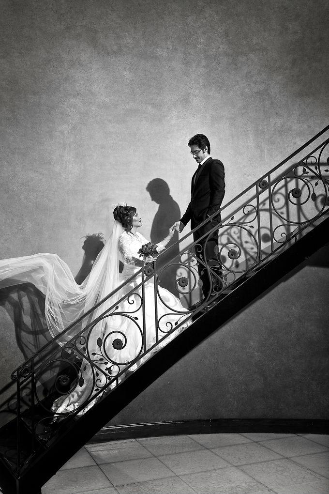 Wedding Dreams by Amirazariphotography - 004