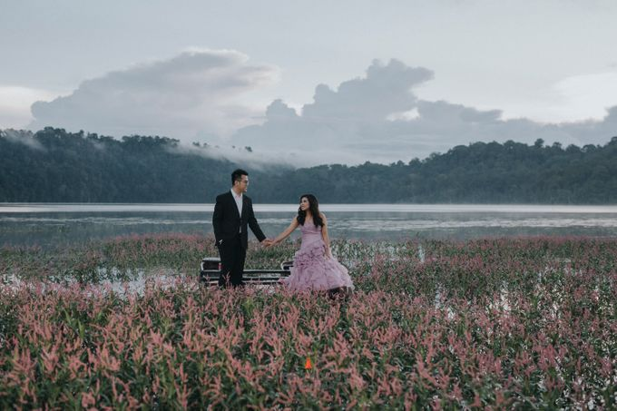 The Prewedding of Alfred and Rita by Lighthouse Team by Lighthouse Photography - 001
