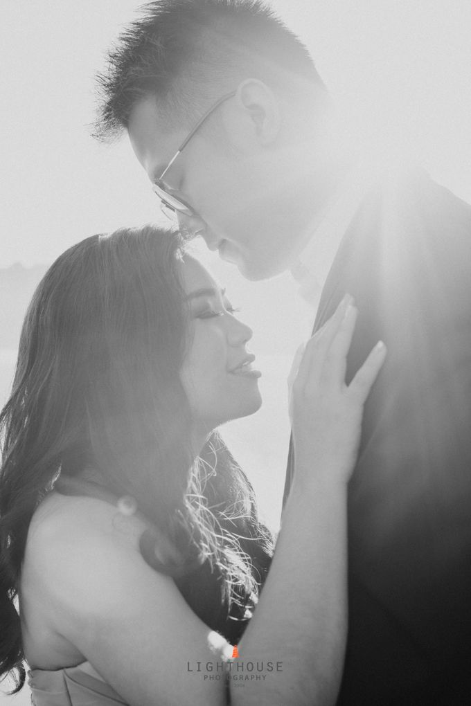 The Prewedding of Alfred and Rita by Lighthouse Team by Lighthouse Photography - 003