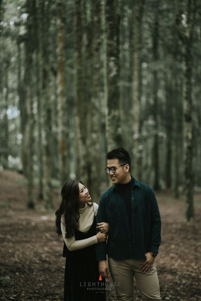 The Prewedding of Alfred and Rita by Lighthouse Team by Lighthouse Photography - 007