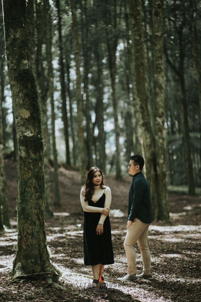 The Prewedding of Alfred and Rita by Lighthouse Team by Lighthouse Photography - 008