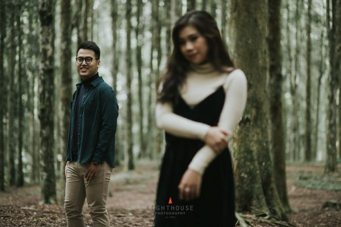 The Prewedding of Alfred and Rita by Lighthouse Team by Lighthouse Photography - 010