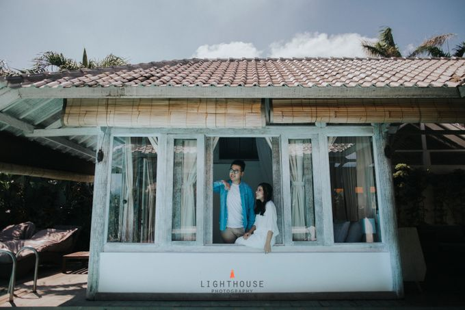 The Prewedding of Alfred and Rita by Lighthouse Team by Lighthouse Photography - 014