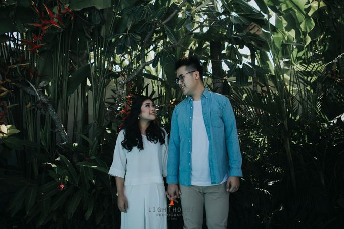 The Prewedding of Alfred and Rita by Lighthouse Team by Lighthouse Photography - 018