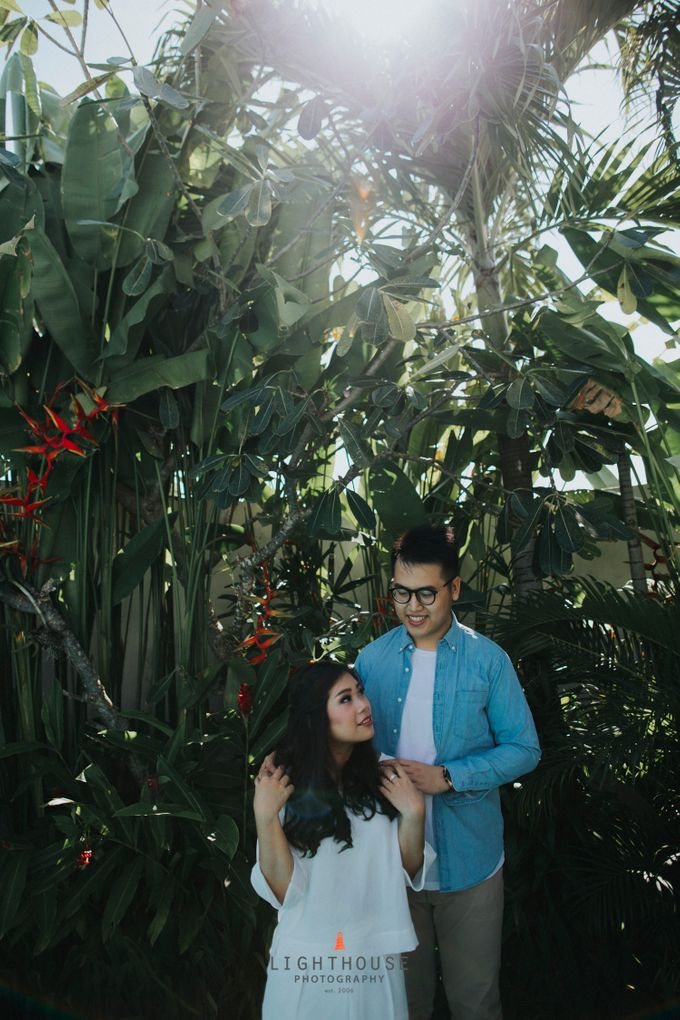 The Prewedding of Alfred and Rita by Lighthouse Team by Lighthouse Photography - 019