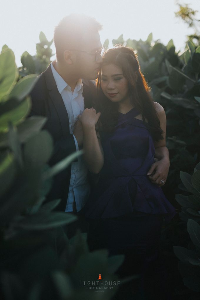 The Prewedding of Alfred and Rita by Lighthouse Team by Lighthouse Photography - 022