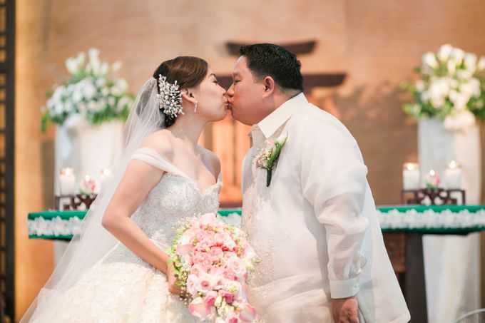 Mark and Ira Wedding Photos by Mozaic Creatives - 014