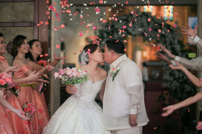 Mark and Ira Wedding Photos by Mozaic Creatives - 015