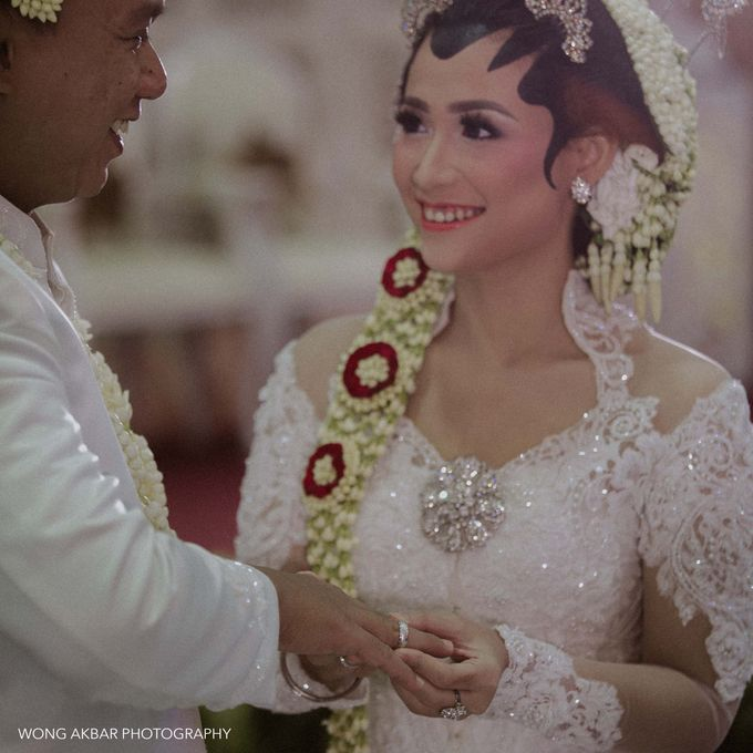 Echi & Gofar by Wong Akbar Photography - 007