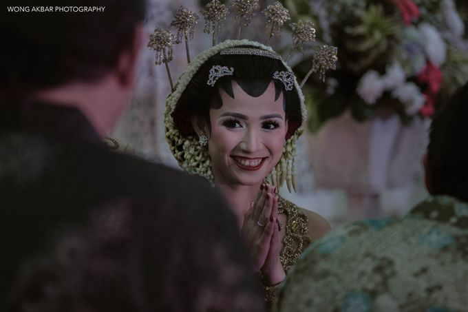 Echi & Gofar by Wong Akbar Photography - 002