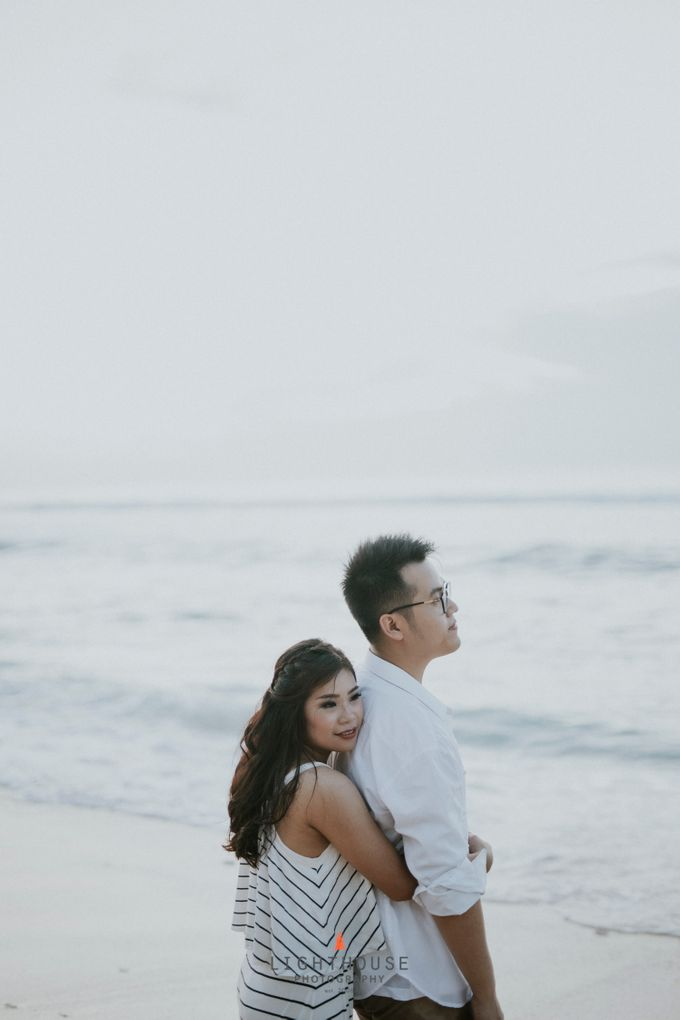 The Prewedding of Alfred and Rita by Lighthouse Team by Lighthouse Photography - 025