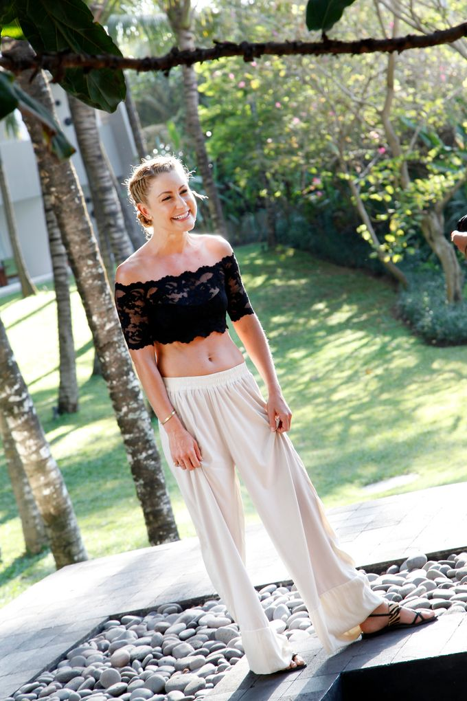Liz Cantor Hens Party & Pre Wedding by W Bali - Seminyak - 004