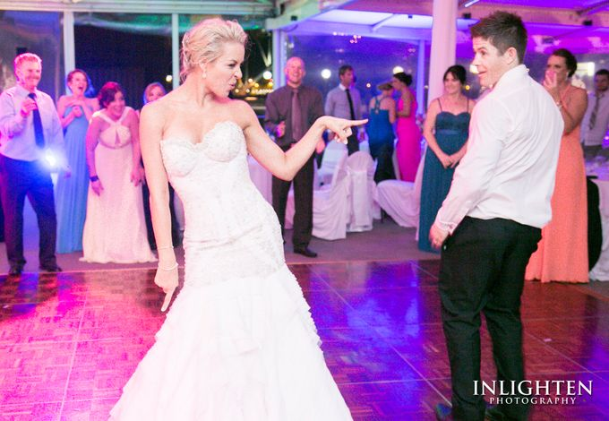 Amelia and Chris by Inlighten Photography - 001