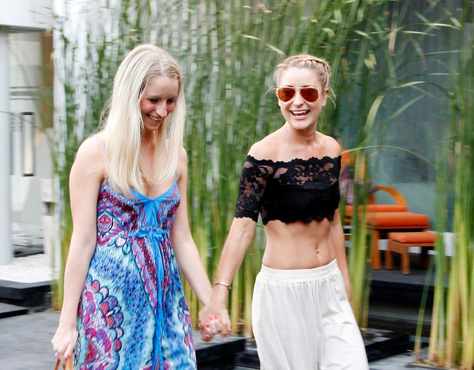 Liz Cantor Hens Party & Pre Wedding by W Bali - Seminyak - 007