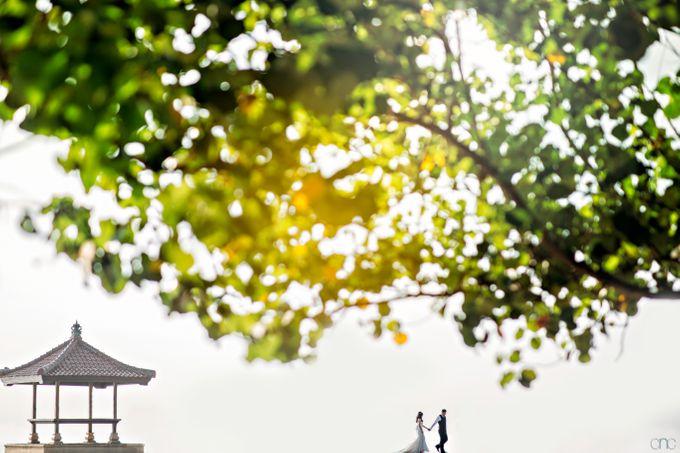 Bali Prewedding Compilation by Budi N Yohan by Cheese N Click Photography - 001